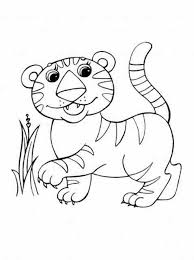 Kids Page Leopard Coloring Pages Download Free Printable Leopard