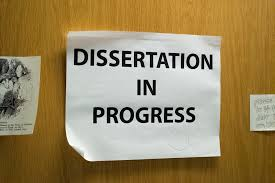How To Write A Dissertations A Highly Recommended Workshop Surviving Your Dissertation Writing