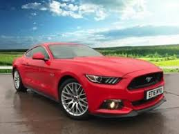 Image Is Loading 2016-Ford-MUSTANG-GT-5-0-V8-Custom-  U