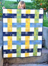 Fun And Bright This Baby Boy Quilt Is Made From Made In The Hoop ... & Best 10 Baby Quilt Patterns Ideas On Pinterest Quilt Patterns Quilting And  Quit Baby Baby Boy Adamdwight.com
