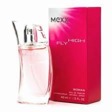 <b>Mexx Fly High</b> edt 40мл. | Духи, Косметика, Аромат