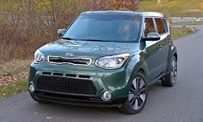 kia soul 2014 blue.  Blue Soul Reviews 2014 Kia Front View Inside Blue