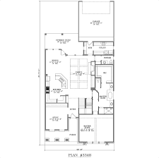 house plan house house plans rear garage house plans with side entry garage narrow lot