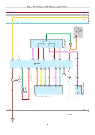 2010 toyota matrix radio wiring diagram sending power to the 2004 Toyota Sienna Stereo Wiring Diagram 2010 toyota matrix radio wiring diagram awesome toyota stereo wiring diagram images 2004 toyota sienna radio wiring diagram