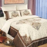 комплект постельного белья витэлия 1 5сп смородина бязь 3d