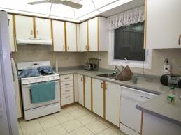 Painting Laminate Cabinets Stunning Kitchens With White Cabinets Design On2go Most Seen