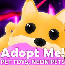 So, follow post below to find best active adopt me codes 2021. Neon Unicorn Roblox Adopt Me Pets Wallpaper Novocom Top