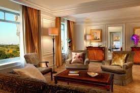 Nyc Living Room The Royal Suite The Ritz Carlton New York Central Park