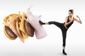 sporters dieet