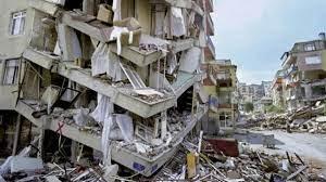 Deprem mi oldu? En son depremler