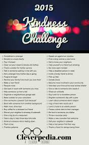 personal development take the kindness challenge me  personal development take the kindness challenge me