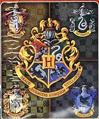 Harry Potter Throw Blanket Uk
