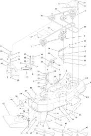 Deck assembly