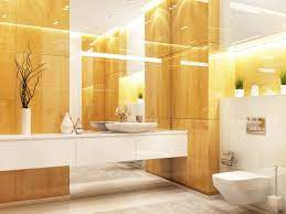 small bathroom solutions using mirrors