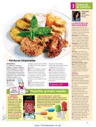 Me Gusta Cocinar Revista