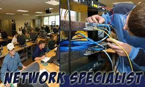 Network Specialist Careers In Computing