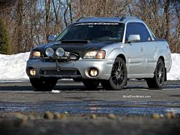 The Subaru Baja From Hell, Reviewed! | Mind Over Motor