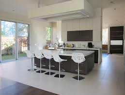 Creative Home Bar Ideas with Modern Bar Stools Designs: Kitchen Bar Stools  In Cool Modern