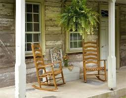 ash wood outdoor rocking chair chairs for porch wooden front