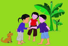 6 trò chơi dân gian bổ ích cho trẻ em