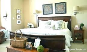 grey and tan bedroom blue design dark