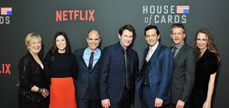House Of Cards Season 4 Episode 11 Cast