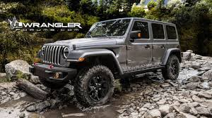 2018 jeep features. beautiful 2018 2018 jeep wrangler details and features leaked hereu0027s what we know throughout jeep r