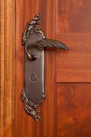 Unique Door Handles for inspired new home
