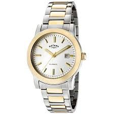 buy rotary watches mens classic white dial two tone watch in cheap buy rotary watches mens classic white dial two tone watch in cheap price on alibaba com