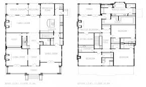 four square house plans. Four Square House Plans Craftsman Foursquare S