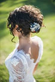 Wedding Bridal Hairstyle 33 modern curly hairstyles that will slay on your wedding day a 2754 by stevesalt.us