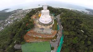 big view photography. Phuket From Nakkerd Hill, Big Buddha,Wat Chalong / Thailand - YouTube View Photography