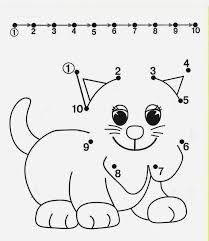 163 best dot to dot images on color numbers connect coloring book pages drawing sheets