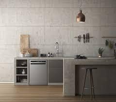 Industrial Kitchen Floor How To Design An Industrial Style Kitchen Ktchn Mag