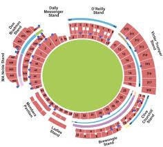 U2 Seating Chart Las Vegas Sydney Cricket Grounds Tickets Sydney Cricket Grounds In