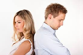 Image result for PICTure of couple fighting