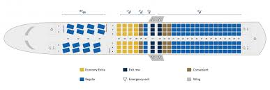 737 Max 200 Seating Chart Copa Airlines Fleet Boeing 737 Max 9 Details And Pictures