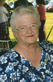 Obituary for Bonita Ann (Alexander) Riggs