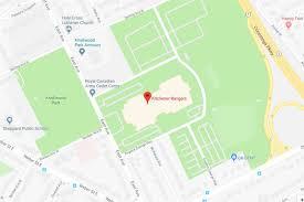 Facility Kitchener Rangers