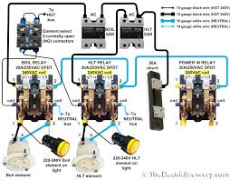 faq adapting for 220 240v countries heating element wiring diagram changes are shown in yellow
