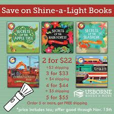 Shine The Light Usborne Save On Shine A Light Books My Joy Filled Life