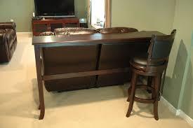 Living room bars furniture Tasasylum Custom Made Bar Table Custommadecom Custom Made Bar Table By Woodenitbenice Custommadecom