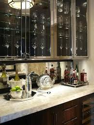kitchen cabinets with glass shelves stainless steel cabinets with glass doors kitchen cabinets glass shelves