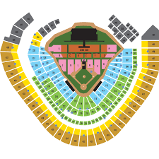Kenny Chesney St Louis Seating Chart Kenny Chesney At Miller Park Milwaukee Brewers