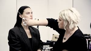 how lottie went from working in accounting to an a list makeup artist