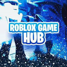 Roblox Game Hub - YouTube
