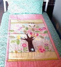 toddler bedding sets for girl owl toddler bedding owl toddler bedding set girls colorful panel by toddler bedding