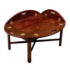 Butler Tray Coffee Table Mahogany Butlers Tray Table Side Tables Tables Furniture