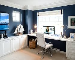 blue home office. Blue Home Office Ideas On (800x640)
