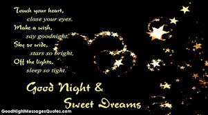 Latest 40 Good Night Messages Wishes Quotes For Lover Or Love Classy Good Night Love Quotes